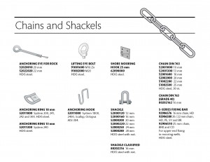Villa Pontoons & Marina Equipment 2012_justchains